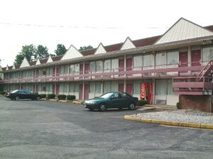 Home Style Inn Motel In Baltimore